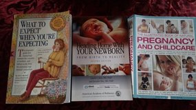 Pregnancy books in New Lenox, Illinois