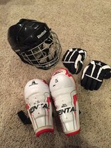 Kids Hockey Equipment in Joliet, Illinois