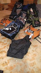 luggage (reduced) obo in Fort Lewis, Washington