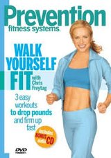 """Prevention fitness systems """"walk yourself fit"""" new unopened in St. Charles, Illinois"""