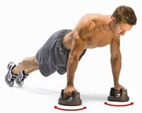 perfect pushup in St. Charles, Illinois