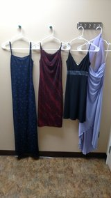 4 dresses in Yucca Valley, California