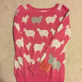 NWT Sweater with Sheep in Naperville, Illinois