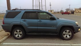 2004 Toyota 4Runner SR5 V8 in Lawton, Oklahoma