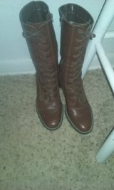 size  8 1/2 boots reduced in Alamogordo, New Mexico