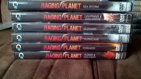 discovery raging planet bundle in Lakenheath, UK