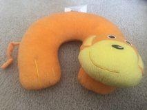 Monkey Neck pillow great for traveling ! in Camp Lejeune, North Carolina