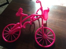 Bike For Barbie in Yorkville, Illinois