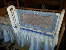 """Safety gate for a baby/toddler  bed""""Safety 1st"""" in Ramstein, Germany"""