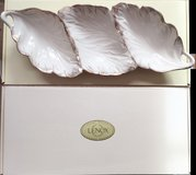 Lenox Leaf Dish - NEW IN BOX in Glendale Heights, Illinois