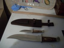knife set in Valdosta, Georgia