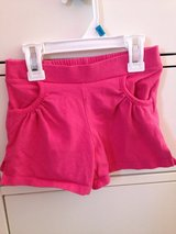 Pink shorts in Batavia, Illinois