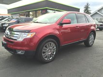 2008 ford edge AWD limited in Fort Lewis, Washington