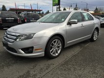 2012 ford fusion se in Fort Lewis, Washington