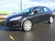 2014 ford focus in Fort Lewis, Washington