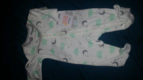 Nwt 3 month onesie 2 in Alamogordo, New Mexico