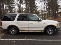 2001 Ford Expedition in Warner Robins, Georgia