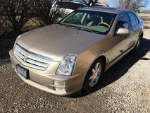 2005 Cadillac STS $1000 DOWN FINANCING!!! in Hopkinsville, Kentucky