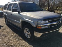 2006 Chevrolet Tahoe LS 4dr SUV in Hopkinsville, Kentucky