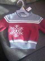 12 month size sweter in Alamogordo, New Mexico