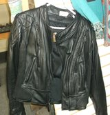 Womens Authentic Harley Davidson Jacket Excellent Condition $400 New in Alamogordo, New Mexico