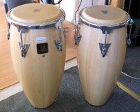 Aspire LP Conga Drums in Alamogordo, New Mexico