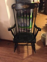 Rocking Chair in Fort Knox, Kentucky