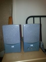 HP USB AUDIO SPEAKERS in Elgin, Illinois