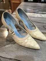"Vintage ""Connie"" Heels in Fort Campbell, Kentucky"