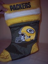 Packers Stocking-Great condition in Alamogordo, New Mexico