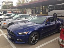 2015 Mustang GT Premium - FS by owner in bookoo, US