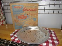 Reduced Again~Buckeye Aluminum Broilerette~Vintage in Sandwich, Illinois