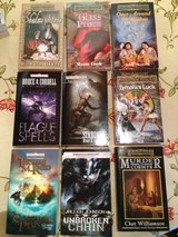 Forgotten Realms Novels in Ramstein, Germany