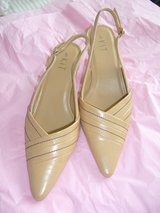 Slingback Shoes size 5 in Lakenheath, UK