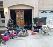 Community Moving Sale in Camp Pendleton, California