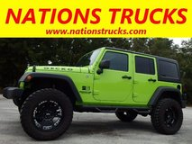 2012 JEEP GECKO LIME AWESOME!!!! SUZYSELLS!!!!!!!!!!!!!!!!760~607~7873 in Melbourne, Florida