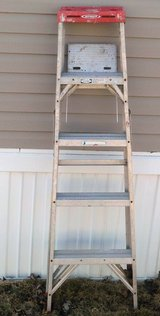 LADDER FOR SALE - $35 OR BEST OFFER in Quad Cities, Iowa