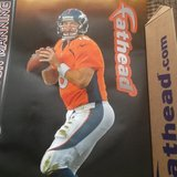 Peyton Manning fathead junior, brand new in Fort Knox, Kentucky