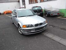 BMW E 46 318i with new inspection in Los Angeles, California