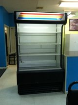 Commercial Display Refrigerator in Beaufort, South Carolina