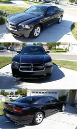 2011 Dodge Charger SE in Miramar, California