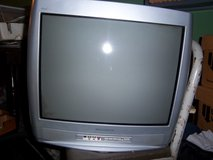 "20"" magnavox w/remote in Fort Riley, Kansas"