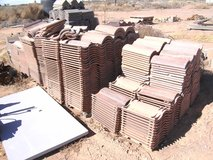 spanish style roof tile(reduced) in Alamogordo, New Mexico