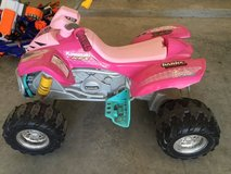 Barbie Power Wheel in Cleveland, Texas