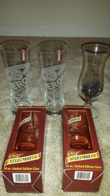 12 Beer and Liquor Glasses in Wilmington, North Carolina