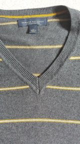 Like New Banana Republic Cashmere Sweater in Wilmington, North Carolina