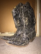 Rodeo Corral Boots Women's in Houston, Texas
