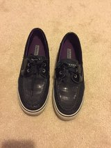 Sperry  top sided boat shoes in Naperville, Illinois