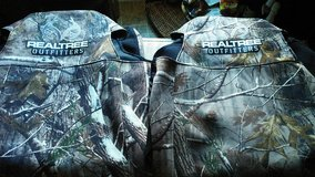 Real Tree Outfitters Universal seat covers in Warner Robins, Georgia