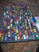 300 + Matchbox/Hot Wheels Cars Trains etc. in Alamogordo, New Mexico